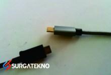 Photo of 5 Kelebihan dari USB Type-C, Apa Saja Itu ?