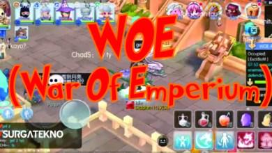 Photo of Apa itu War of Emperium dan Cara Melakukan Battlenya