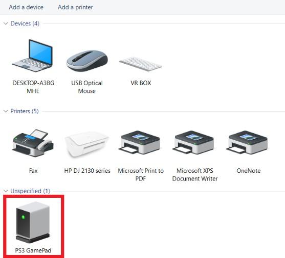 cara cek daftar perangkat di pc dan laptop