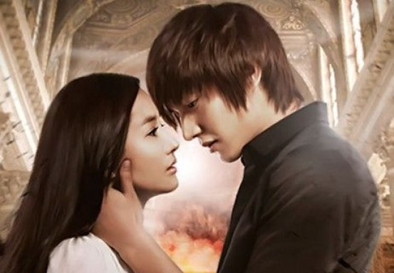 city hunter drama korea genre action
