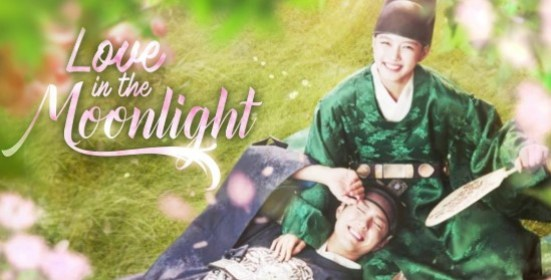drama korea kerajaan dibuka oleh love in the moonlight (2016)
