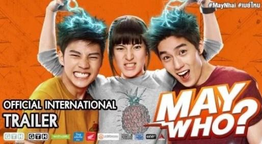 film thailand romantis - may who (2015)