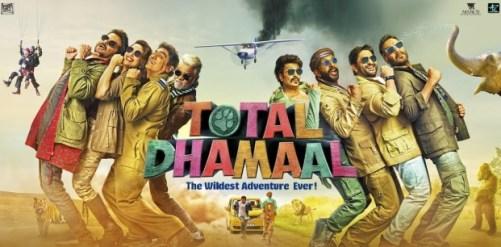 film india dirilis tahun 2019 total dhamaal (2019)
