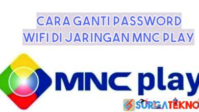 Photo of Cara Ganti Password WiFi MNC Play