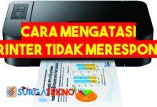 Photo of 5 Cara Mengatasi Printer Tidak Merespon