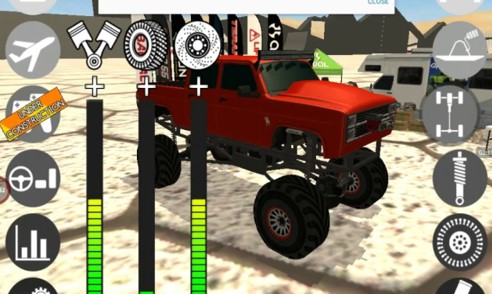 game android gigabit offroad