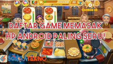 Photo of HOT 10 Game Memasak HP Android Paling Seru