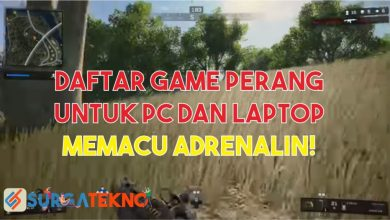 Photo of 7 Game Perang Online/Offline PC Memacu Adrenalin