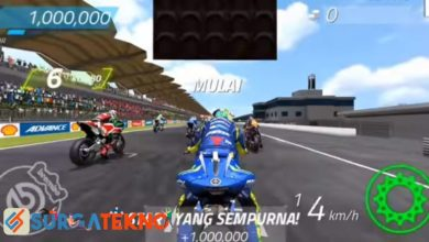 Photo of 7 Game Balap MotoGP Offline dan Online