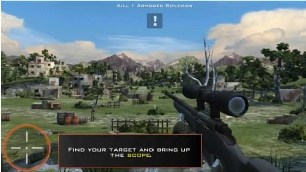 Kill Shot Gameplay