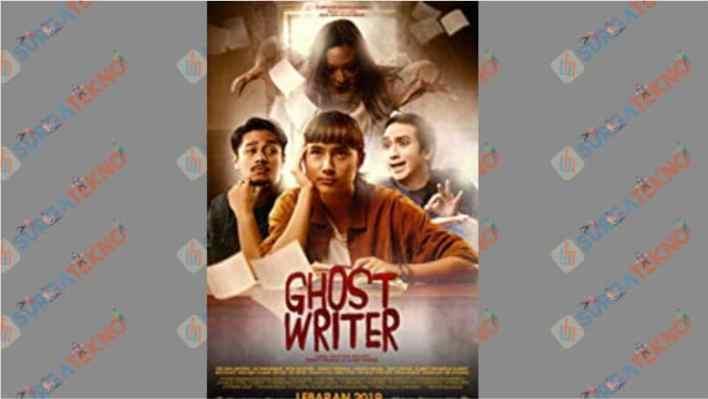 Ghost Writer (2019)