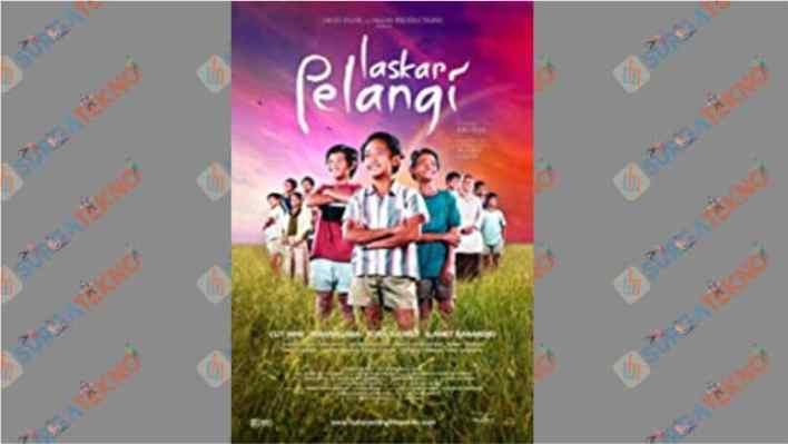 Laskar Pelangi (2008)