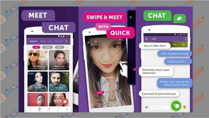 MeetMe Android