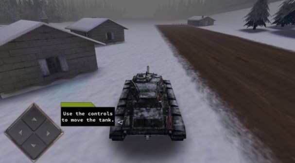 Tank of Battle World War 2 Android