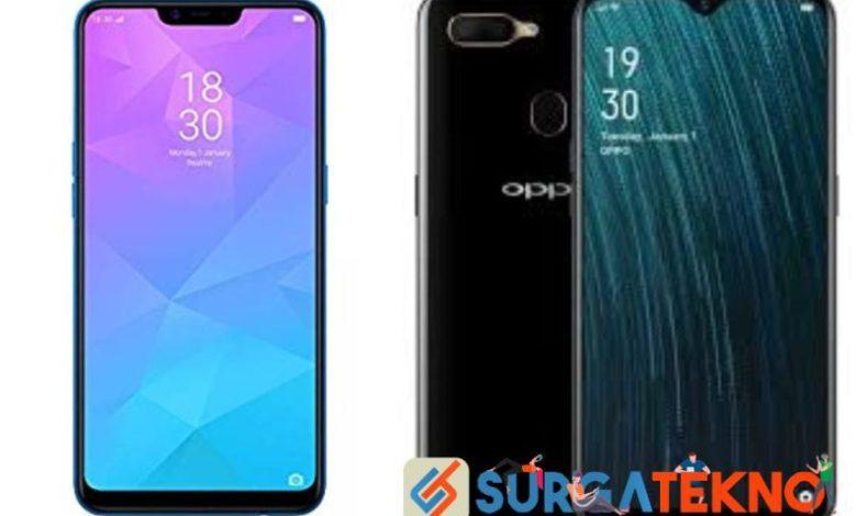 Tema Premium untuk Realme dan Oppo