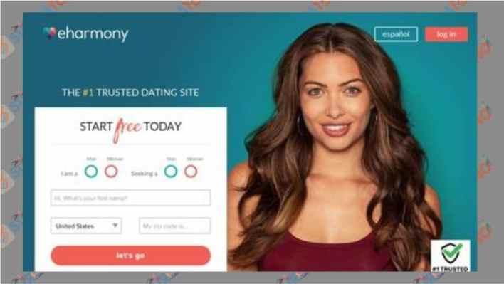 eHarmony - Dating Apps