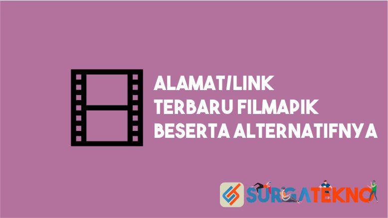 Alamat Terbaru FilmApik