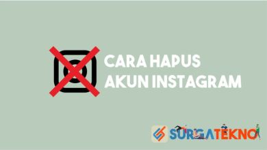 Photo of Cara Hapus Akun Instagram