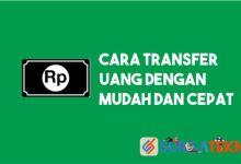 Photo of 7 Cara Mudah untuk Transfer Uang