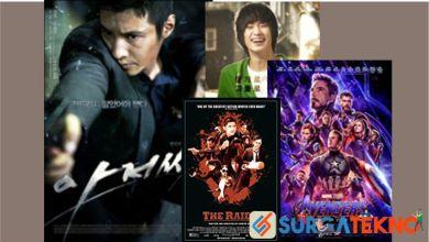 Photo of Daftar Rekomendasi Film Laga Terbaik