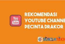 Photo of 5 Rekomendasi Youtube Channel untuk Pecinta Drama Korea
