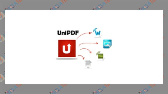 Software UniPDF