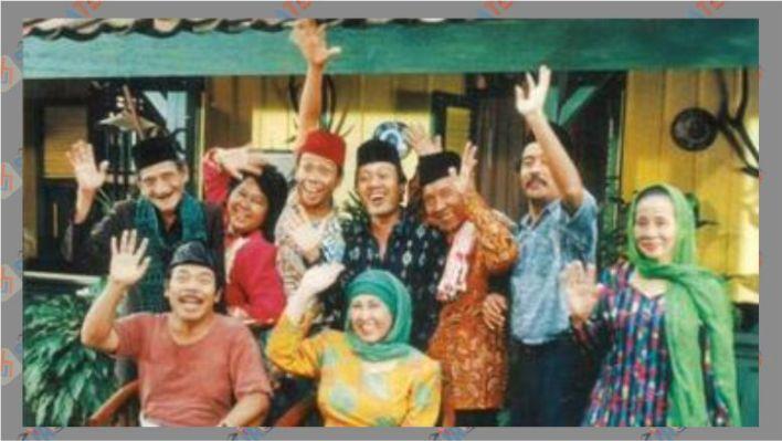 Si Doel Anak Sekolahan (1994-2006)