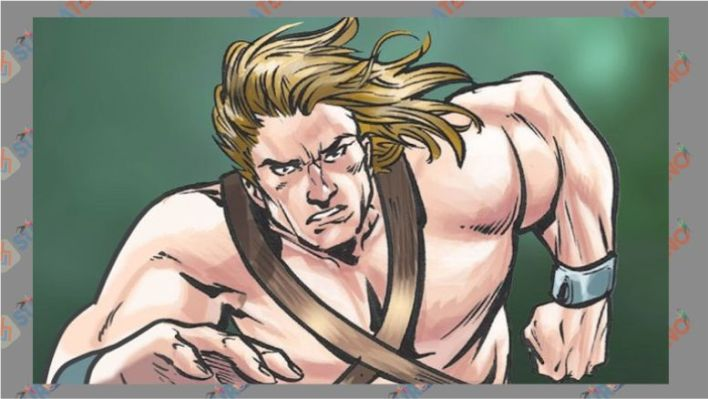 Super Hero Maza