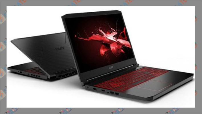 Acer Nitro 7 with Intel 9th gen