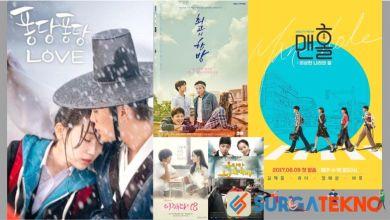Photo of 5 Rekomendasi Drama Korea Bertema Perjalanan Waktu