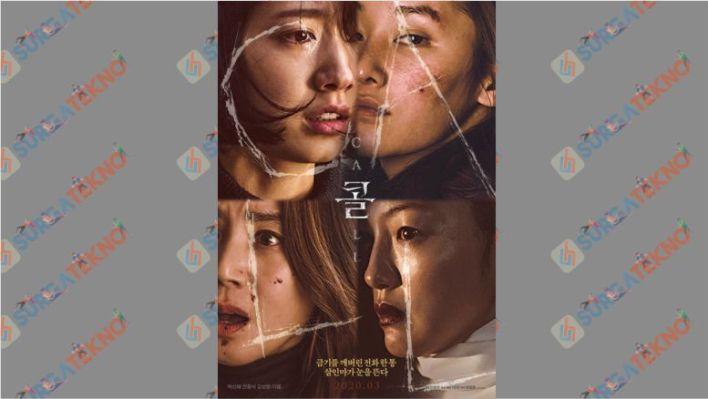 Film Korea Call (2020)