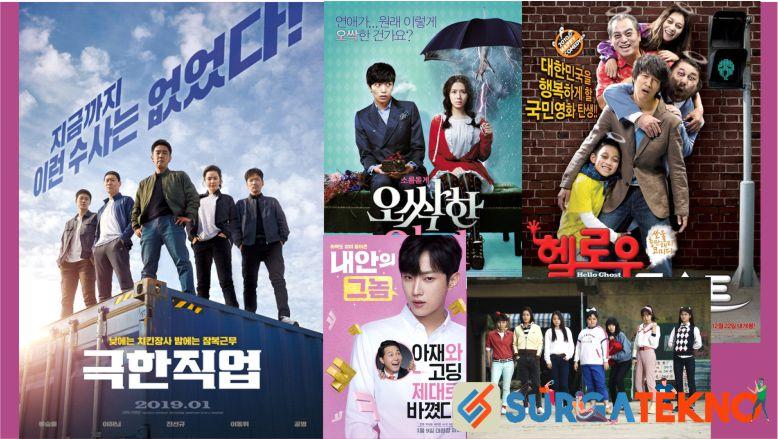 Film Korea Komedi
