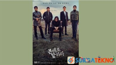 Photo of Sinopsis Drama Korea Tell Me What You Saw (2020)