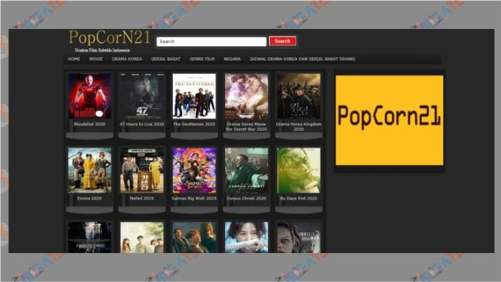 Situs Download Film Popcorn21