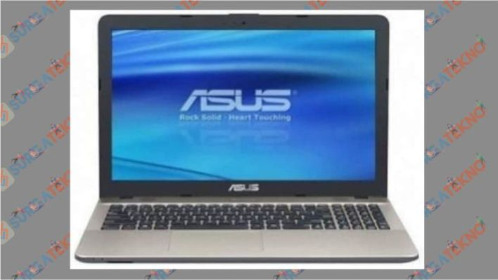 Spesifikasi Laptop Kantoran ASUS X541SA-BX401D