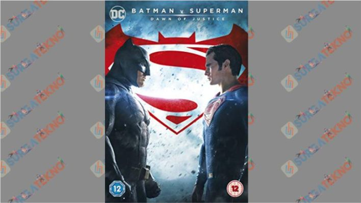 Superman vs Batman (2016)