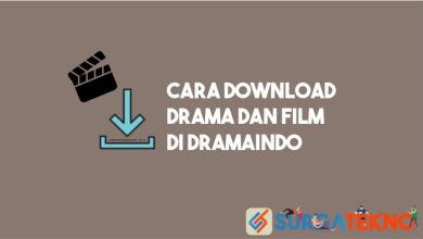 Photo of Cara Download Drama dan Film di Dramaindo
