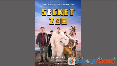 Photo of [Review Film Korea] Secret Zoo (2020)