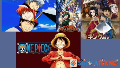 Photo of 11 Situs Download Anime「UPDATED 2020」