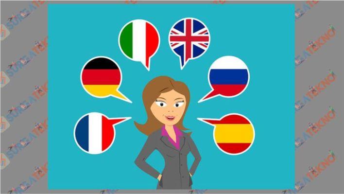 Translator Online