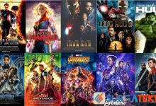 Photo of 23 Urutan Film Marvel Cinematic Universe Berdasarkan Timelinenya