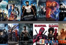 Photo of Inilah 12 Urutan Film X-Men Berdasarkan Timeline