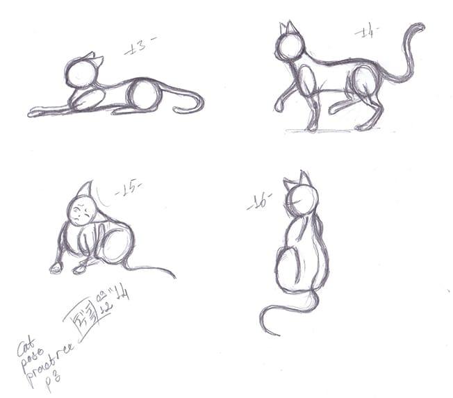 Cat Run Mobile Runner Game Case Study 15