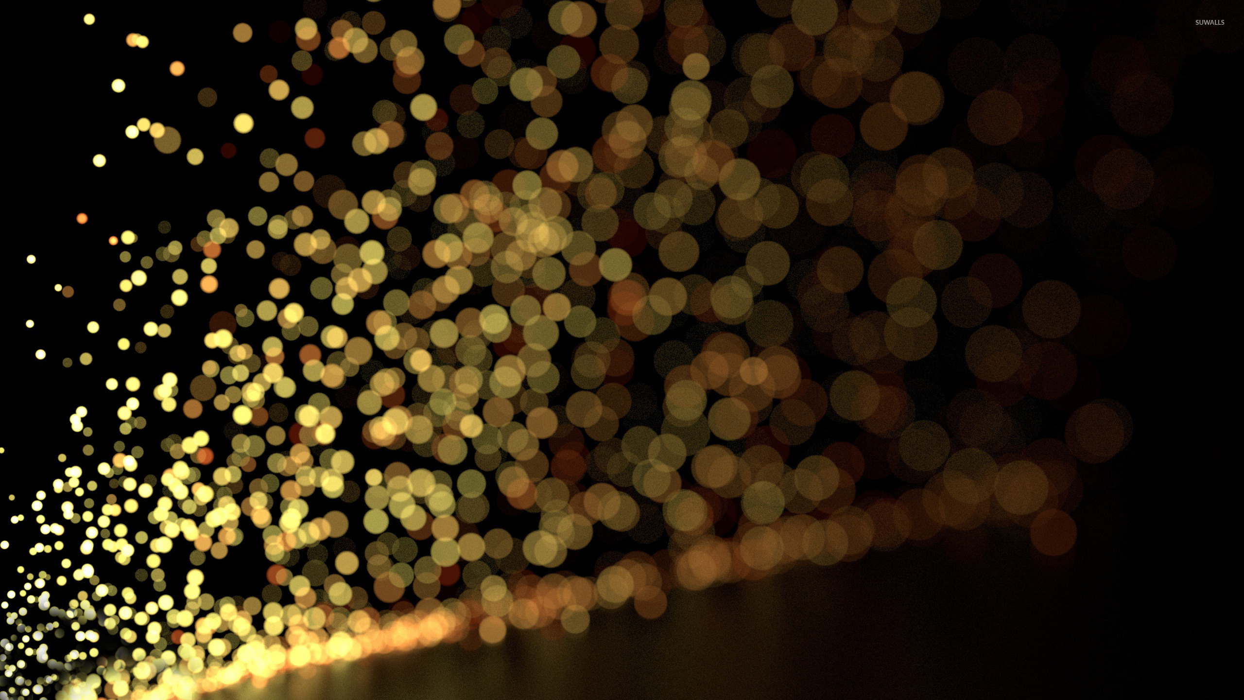 Blurry Lights 5 Wallpaper Abstract Wallpapers 27014