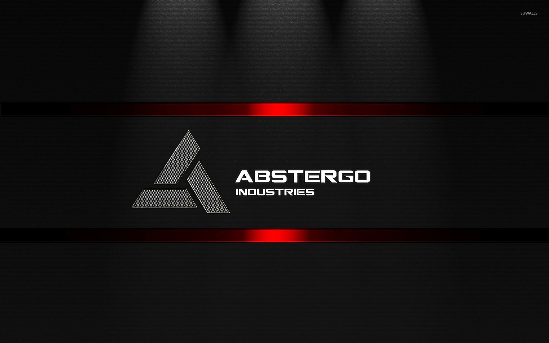 Abstergo Industries Assassins Creed Wallpaper Game