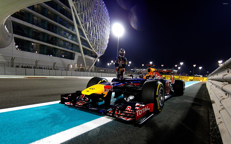 Sebastian Vettel Wallpaper Sport Wallpapers 30631