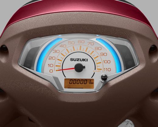 Suzuki Access 125 BS6 Price