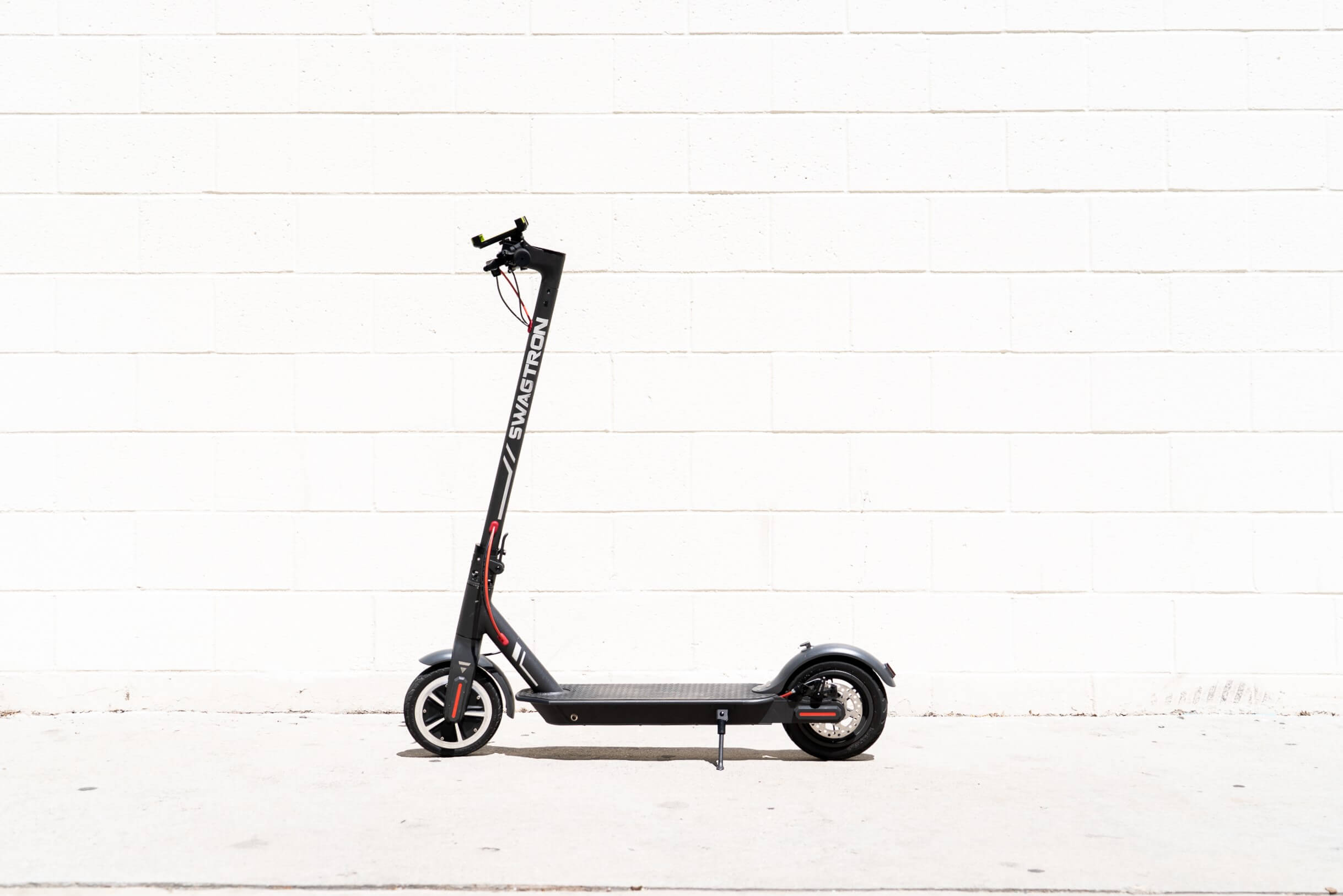 Electric Scooters Are They Right For Me