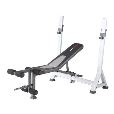 Weider Pro 340 Lc Folding Weight Bench Sweatband Com