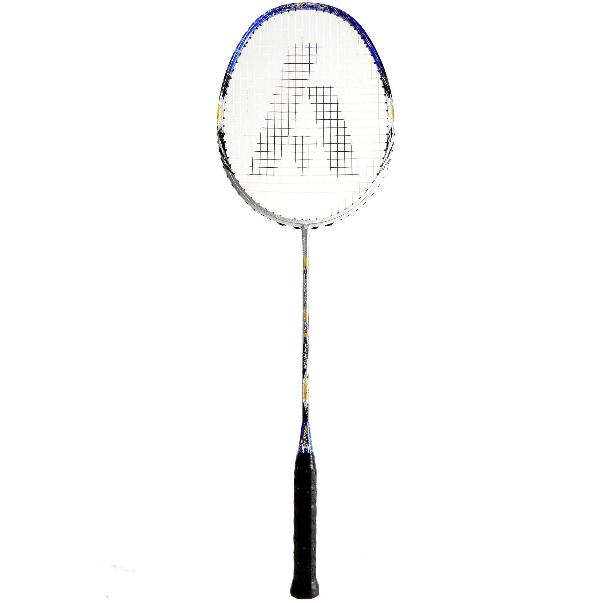 Ashaway Atomic 10 Hex Frame Badminton Racket